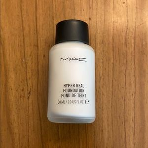 MAC Cosmetics Violet FX Hyper Real Foundation NIB